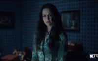 Carla Gugino habla en el vídeo especial de The Haunting of Hill House