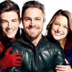 Elseworlds une a The Flash Arrow y Supergirl